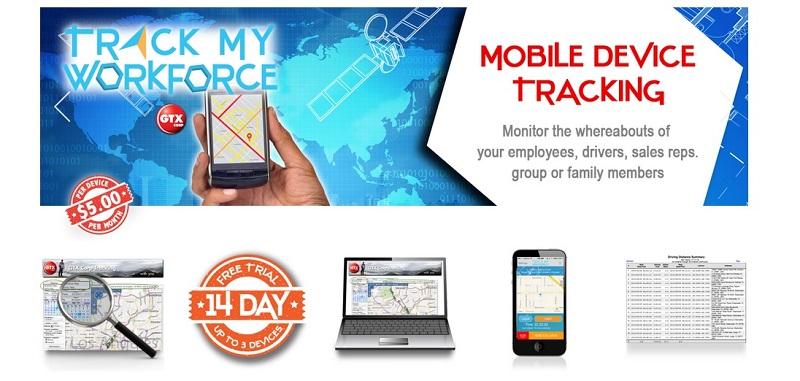 GTX_Corp_Tracking