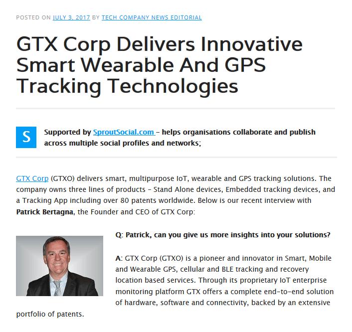 TCN_GTX_Corp_Post_Example