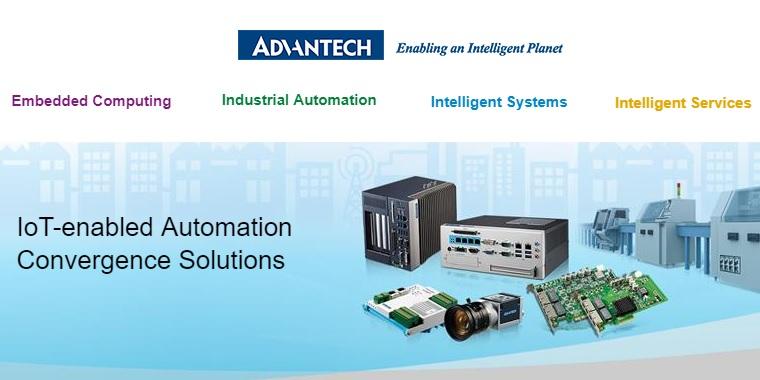 Advantech_Smarter_Planet