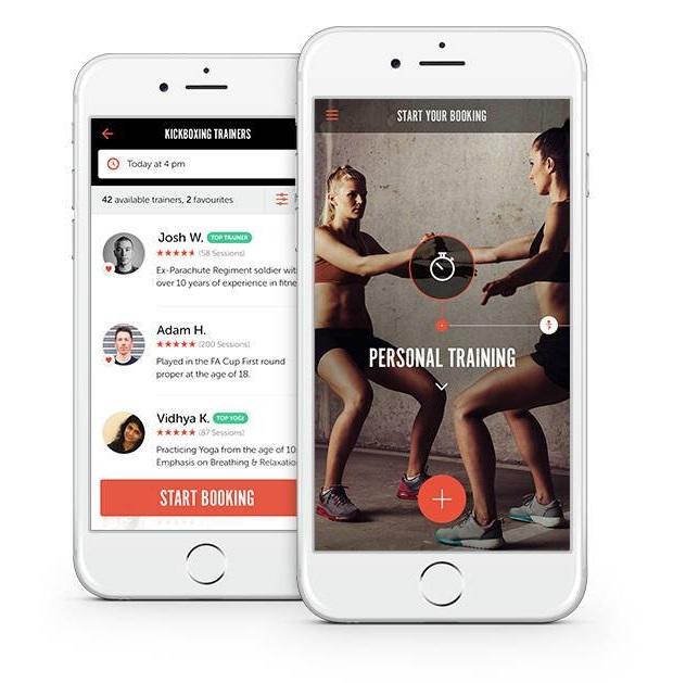 TruBe App