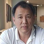 Sanggoo Kang