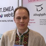 Eugene Mayevski