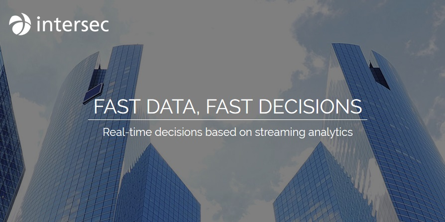 Intersec_Fast_Data