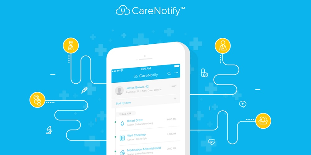 HealthGrid_CareNotify