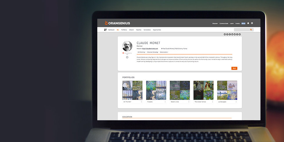 Orangenius_Laptop