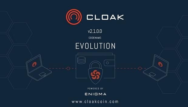 Cloakcoin