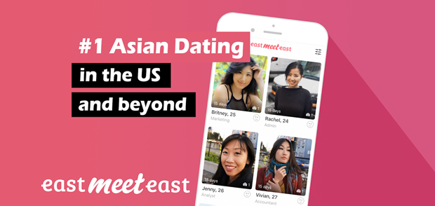 Asian Dating EastMeetEast