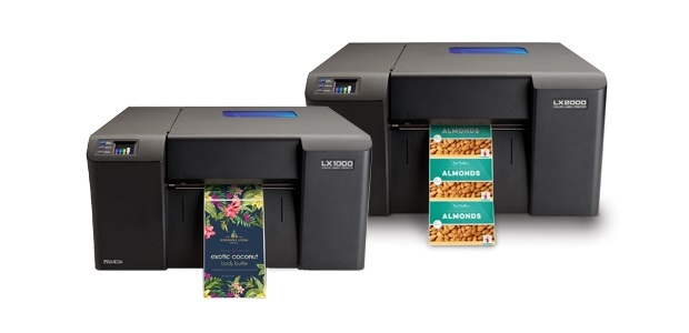 Afinia L501 Color Label Printer With Duo Ink Technology VS