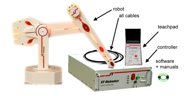 ST Robotics