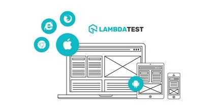 lambdatest has recently managed to raise 1m in a new. Black Bedroom Furniture Sets. Home Design Ideas