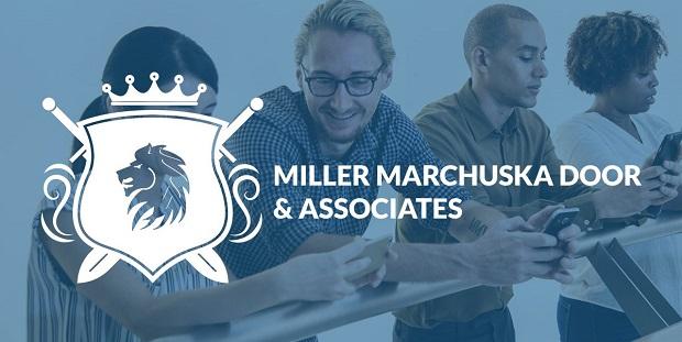 Miller Marchuska Door