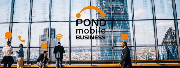 Pond Mobile